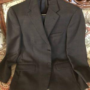 Andrew Fezza Mens suit